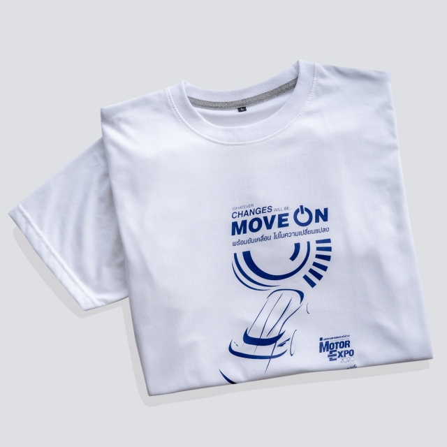 T-SHIRT COLLECTION 2020 | WHITE